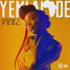 Yemi Alade - How I Feel